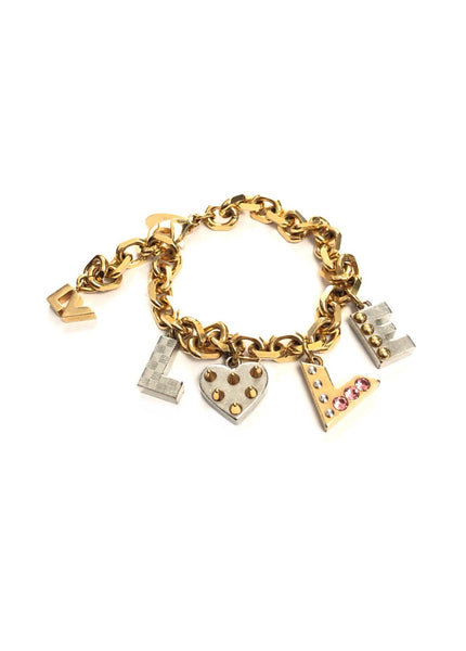 LOUIS VUITTON LOVE BRACELET