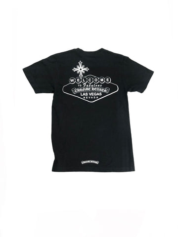 Chrome Hearts Las Vegas Horseshoe Tee