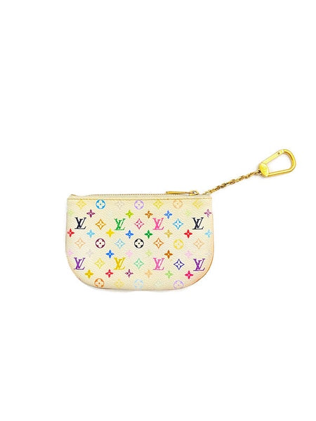 Louis Vuitton x Takashi Murakami Coin Purse