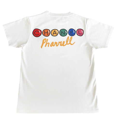 Chanel x Pharrell Capsule T-Shirt