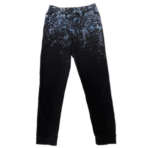 Balenciaga Paint Splatter Sweatpants