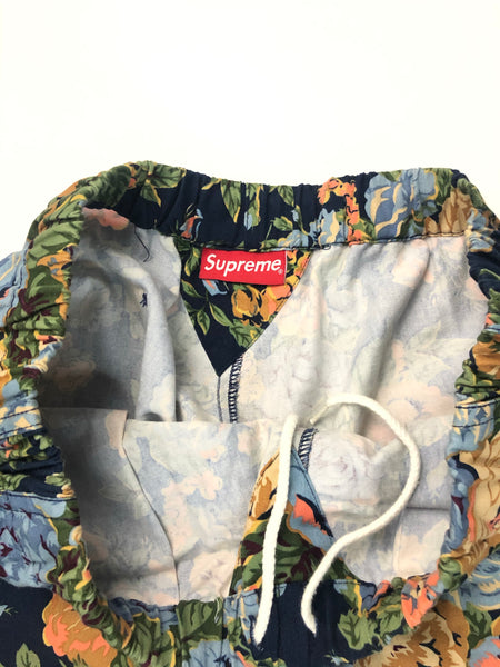 Supreme SS14 Floral Sweatpants- Size Large