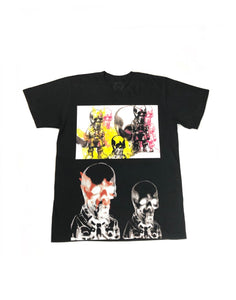 Chrome Hearts x Joe Foti T-Shirt