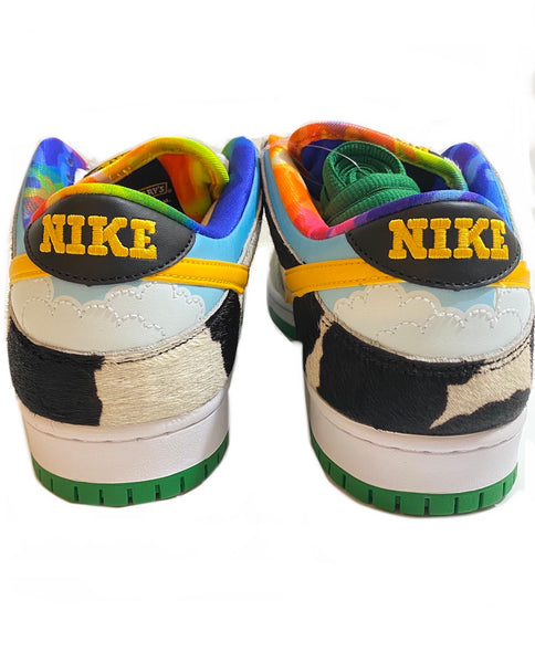Nike SB Dunk Low Ben And Jerry's Chunky Dunky