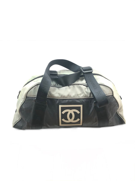 CHANEL SPORT 2003/2004 DUFFEL BAG