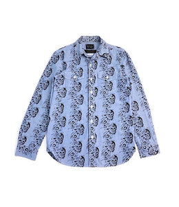 Number (N)ine x Magical Design Button Up Shirt