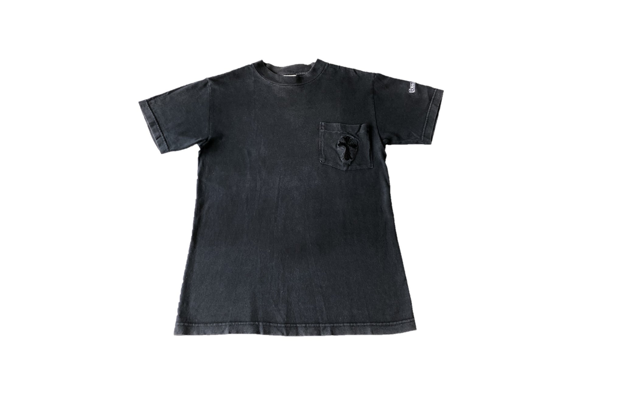 Chrome Hearts Cross Tee