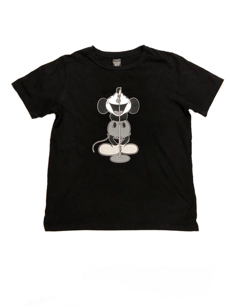 NUMBER (N)INE MICKEY TEE- SIZE 2 (S)