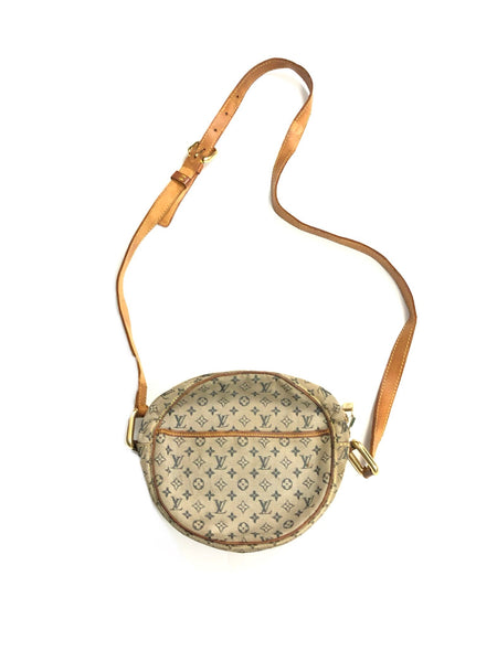 LOUIS VUITTON MONOGRAM CROSSBODY BAG