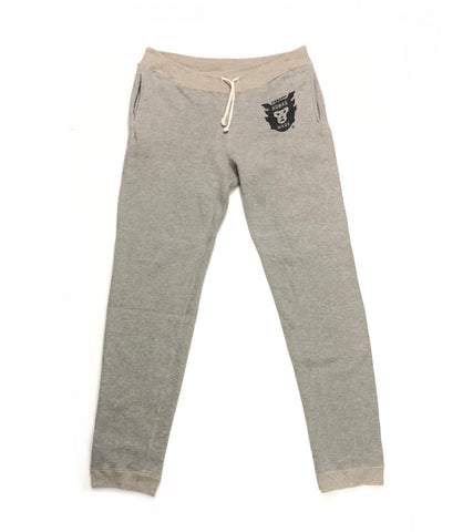 HUMAN MADE GREY SWEATPANTS- SIZE L (32)
