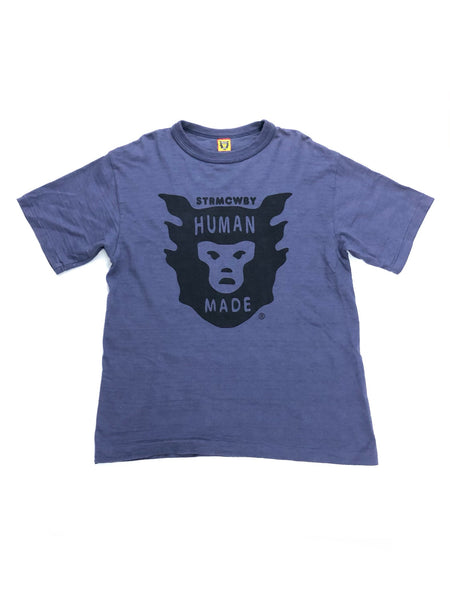 HUMAN MADE STRMCWBY TEE- SIZE M