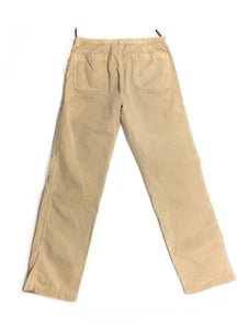 Prada Khaki Four Pocket Pants