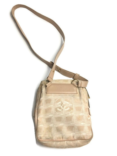 CHANEL SPORT CROSSBODY SHOULDER BAG