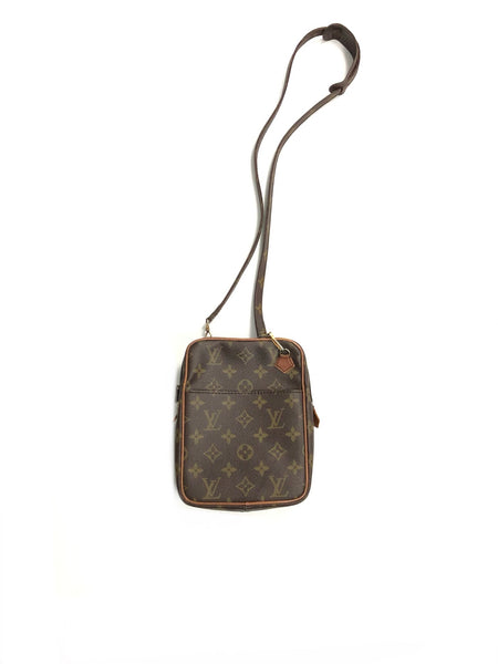 LOUIS VUITTON MONOGRAM DANUBE BAG