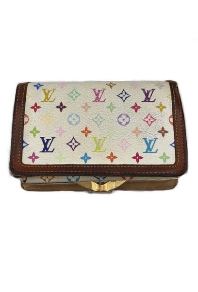 Louis Vuitton Murakami Clutch Wallet