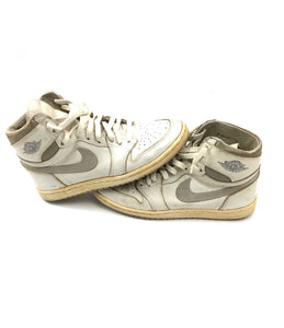1985 Neutral Grey Size9