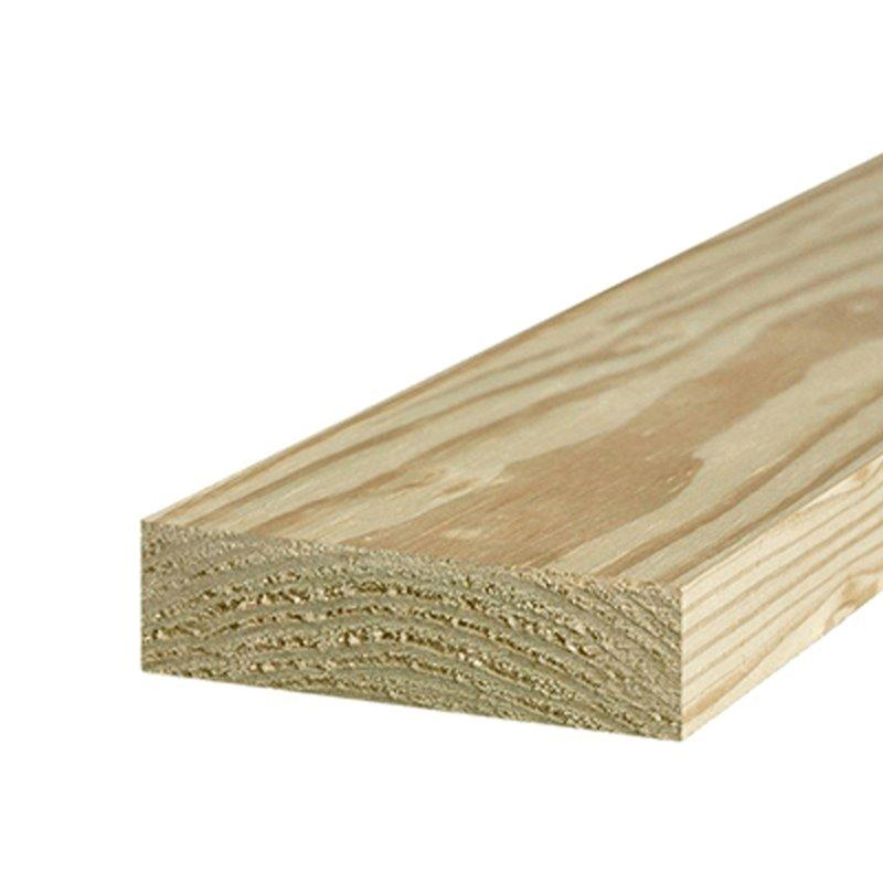 "Timber H3 Treated 2x10x16' - Substitute if sold out ""PICKUP FROM BLUEBIRD LUMBER & HARDWARE"" Bluebird Lumber"