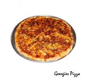 Large Pizza - Click to select Flavour