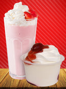 "Ice Cream Sundae & Smoothie ""PICKUP FROM BURGER BILLS VAITELE ONLY"" Burger Bills Restaurant Fugalei/Vaitele"