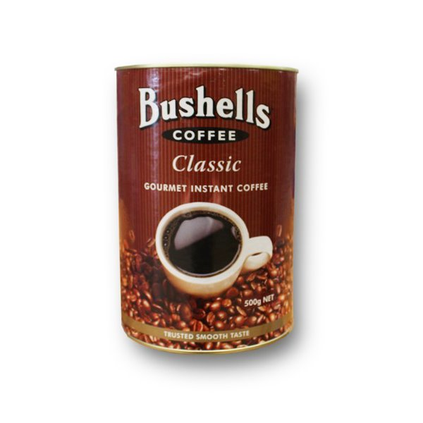 "Bushells Coffee 500g ""PICKUP FROM FARMER JOE SUPERMARKET UPOLU ONLY"" Frozen Food Farmer Joe Supermarket"