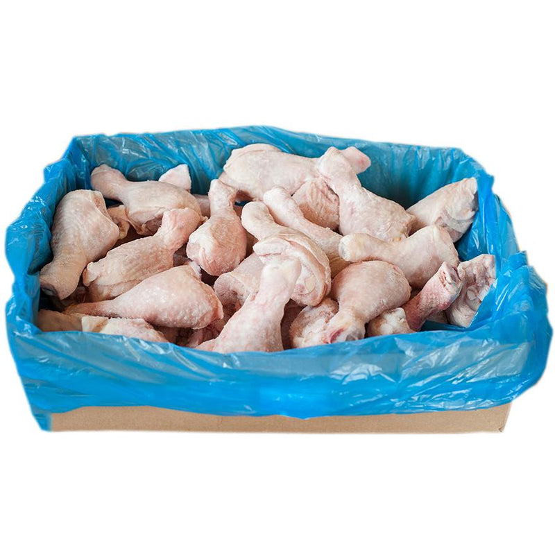 "Chicken Drumsticks Full Carton 15kg NOT AVAILABLE IN SAVAI'I ""PICKUP FROM AH LIKI WHOLESALE"""