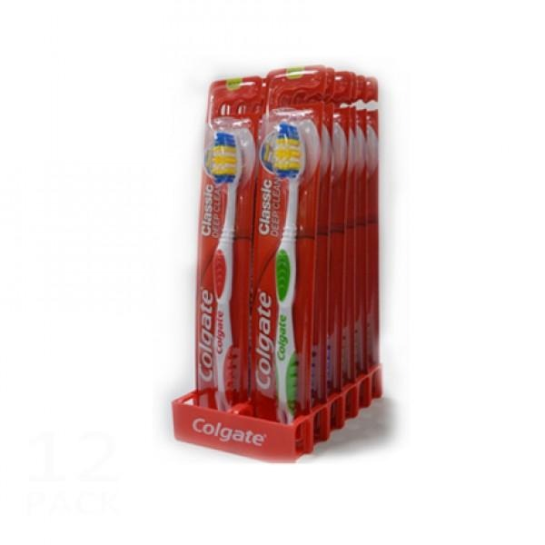 Colgate Toothbrush 12 Pack