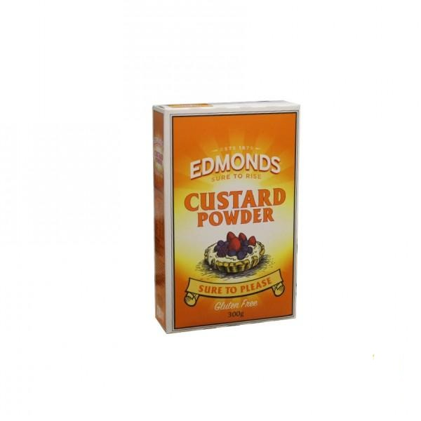 "Edmonds Custard Power 300g ""PICKUP FROM FARMER JOE SUPERMARKET UPOLU ONLY"" (1430253731876)"