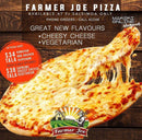 "BBQ Chicken Pizza ""PICKUP FROM SALEIMOA FARMER JOE SUPERMARKET ONLY"" Farmer Joe Supermarket"