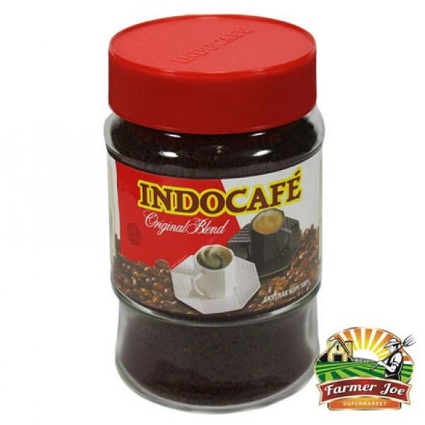 "Indocafe Coffee 200g ""PICKUP FROM FARMER JOE SUPERMARKET UPOLU ONLY"" (1566314463268)"