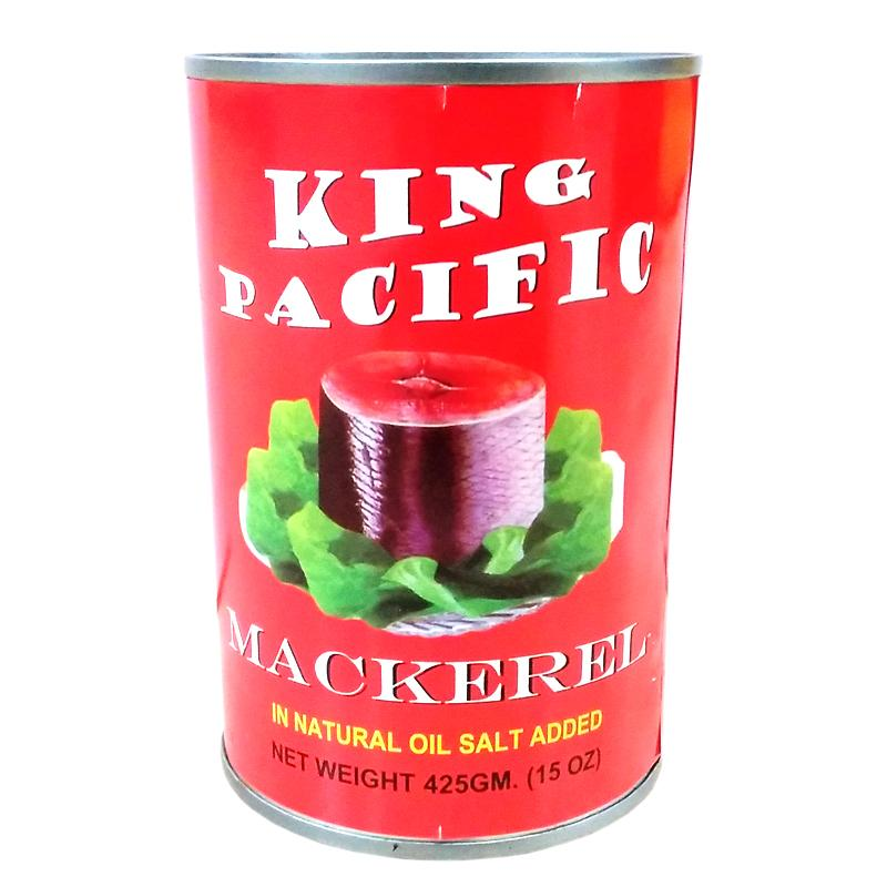 "King Pacific Natural Oil 425g ""PICKUP FROM FARMER JOE SUPERMARKET UPOLU ONLY "" Farmer Joe Supermarket"