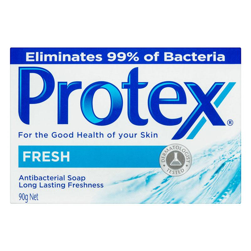"Protex Soap Case of 36x90g Asstd  ""PICKUP FROM AH LIKI WHOLESALE"""