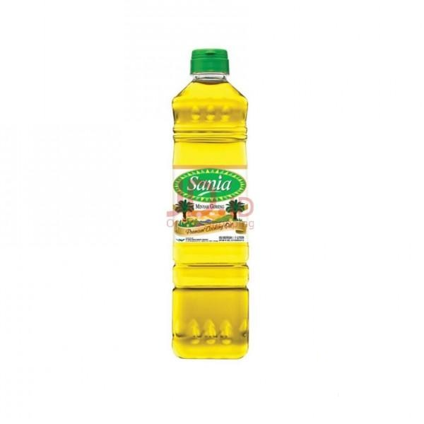 "Sania Cookia Oil 500mls ""PICKUP FROM FARMER JOE SUPERMARKET UPOLU ONLY"" Farmer Joe Supermarket"
