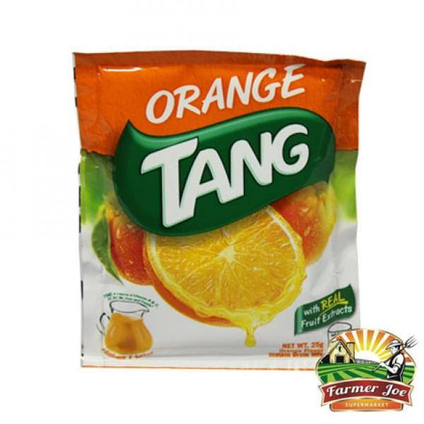 "Tang 25g Assorted ""PICKUP FROM FARMER JOE SUPERMARKET UPOLU ONLY"" Farmer Joe Supermarket"