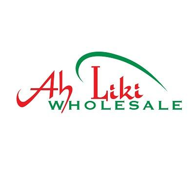 "Ah Liki Wholesale Gift Voucher $250 Tala ""PICKUP FROM AH LIKI WHOLESALE"" Ah Liki Wholesale"