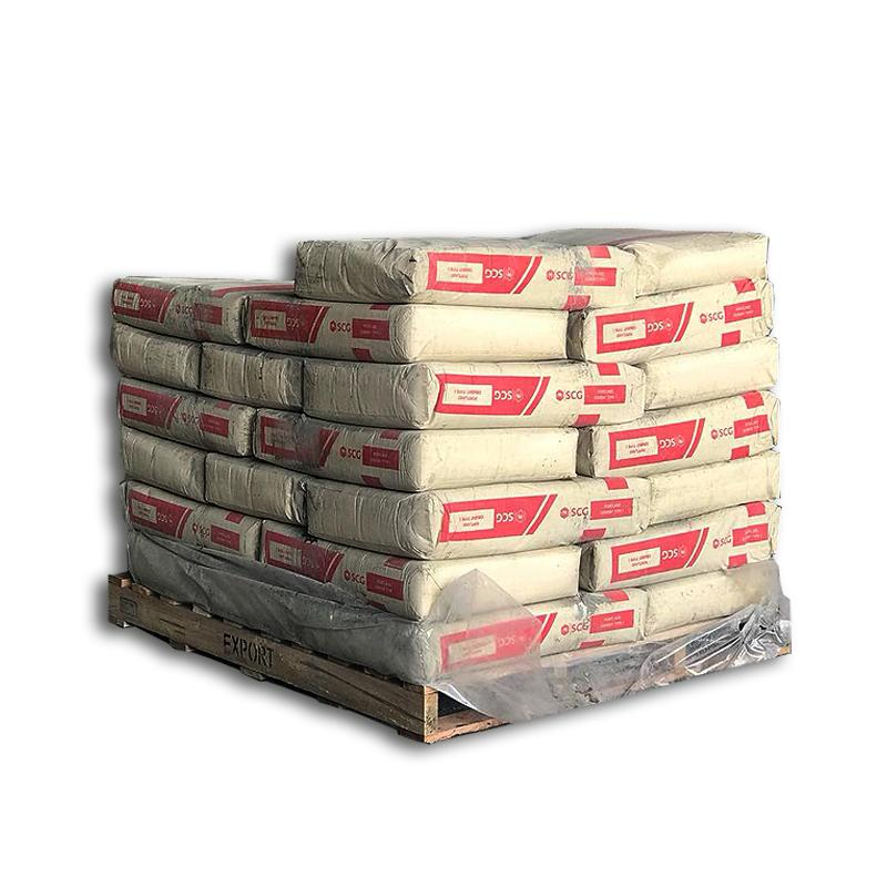 Builders Cement 40kg Golden - SAVAI'I ONLY Bluebird Lumber