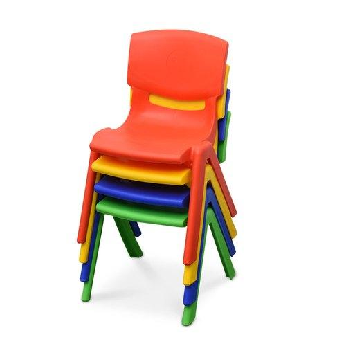 "Kids Plastic Chairs Size 26cm small - Substitute if sold out ""PICKUP FROM BLUEBIRD LUMBER & HARDWARE"" homewear Bluebird Lumber"