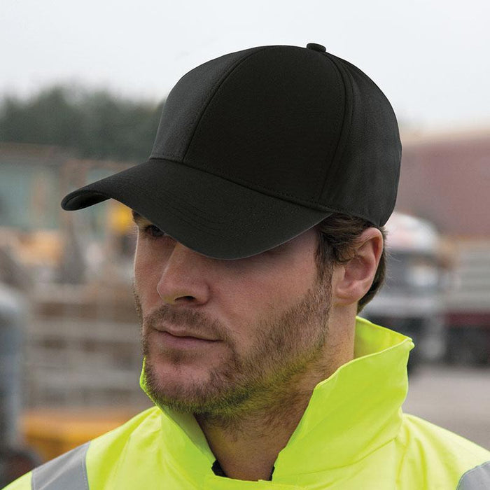 Tech performance softshell cap - Spontex Workwear