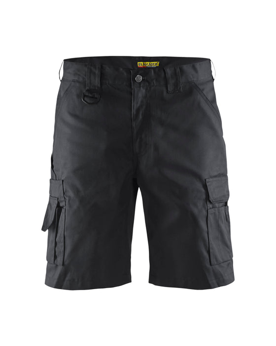 BLÅKLÄDER Shorts Black