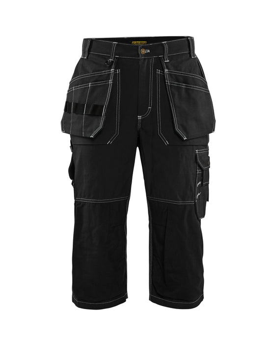 BLÅKLÄDER PIRATE SHORTS Black