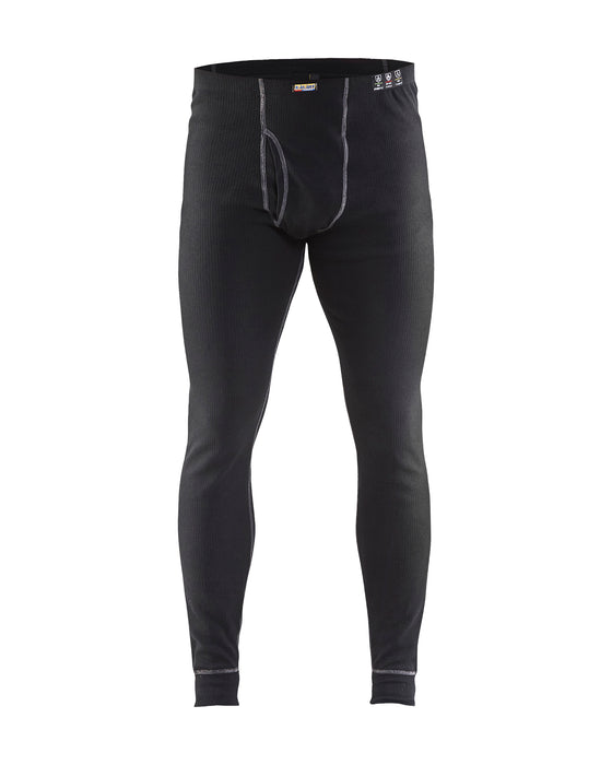 BLÅKLÄDER Multinorm Long Johns Black