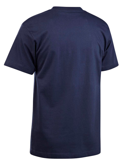 BLÅKLÄDER T-Shirt Dark Navy blue
