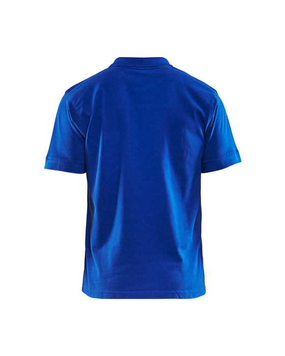 BLÅKLÄDER POLO SHIRT Cornflower blue