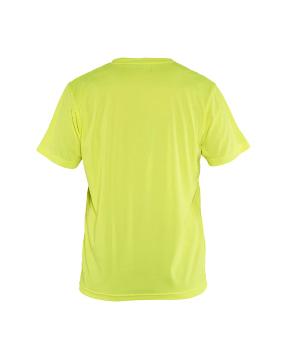 BLÅKLÄDER T-shirt Yellow