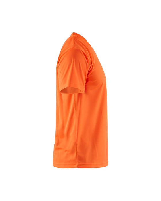 BLÅKLÄDER T-shirt Orange