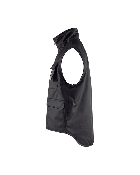 BLÅKLÄDER Body warmer Black