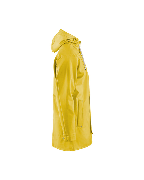 BLÅKLÄDER  Rain Jacket Level 2 Yellow