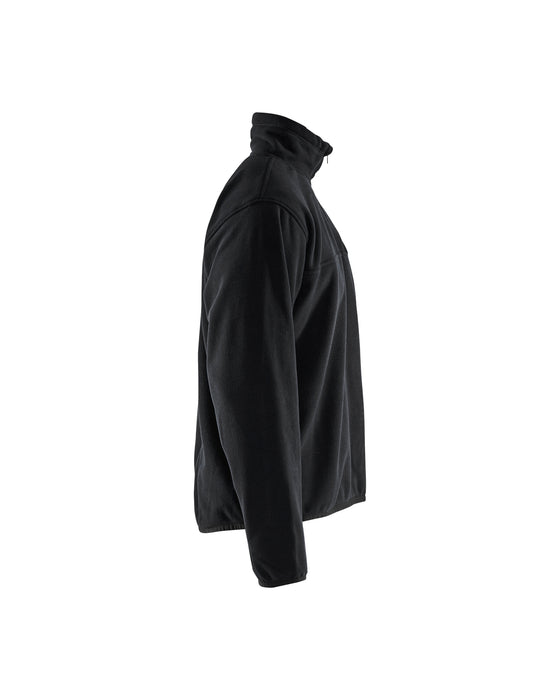 BLÅKLÄDER FLEECE PULLOVER Black