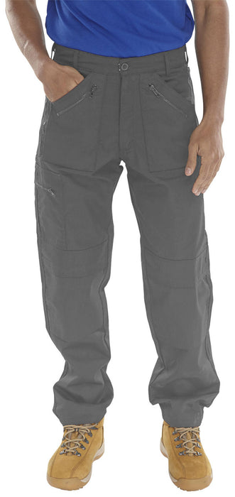 ACTION WORK TROUSERS - Spontex Workwear
