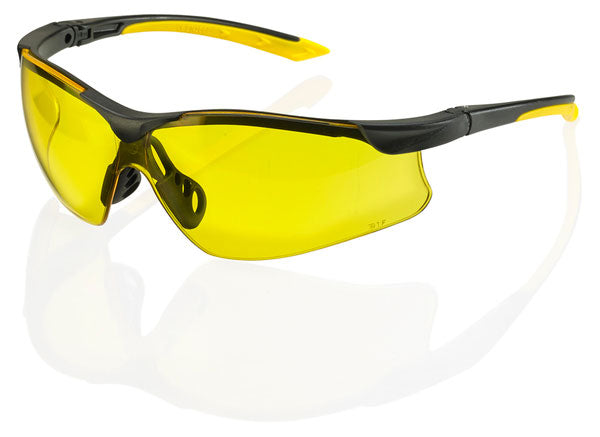 YALE SPEC SH2 YELLOW A/M LENS