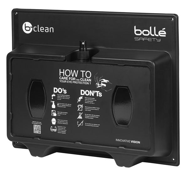 BOLLE CLEANING STATION